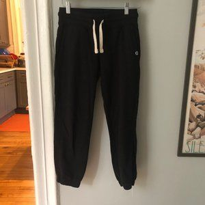American Giant sweat pants - new without tags